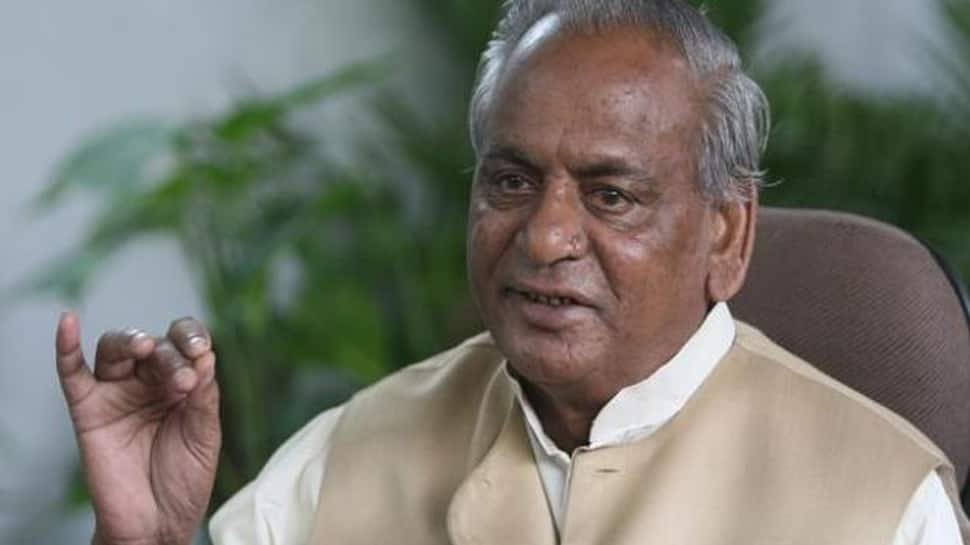 Babri Masjid demolition case: Ex-UP CM Kalyan Singh gets bail on personal bond of Rs 2 lakhs
