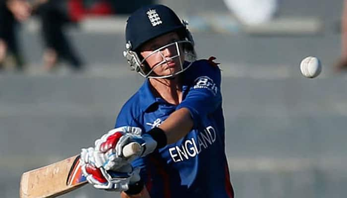 England's Sarah Taylor bids adieu to international cricket