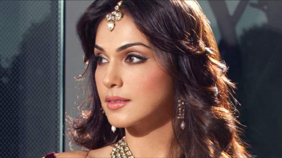 Isha Koppikar to play 'Punjabi kudi' in new web series