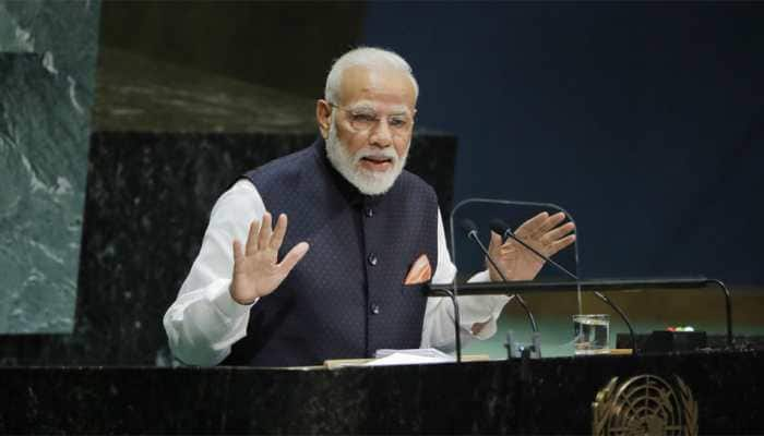 India to use its right to reply to Pakistan PM Imran Khan's rant against it at UNGA