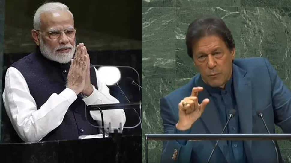 At UNGA, India discusses terrorism, climate change; Pakistan rakes up Kashmir