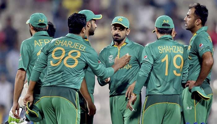Heavy rain forces postponement of 2nd Pakistan-Sri Lanka ODI