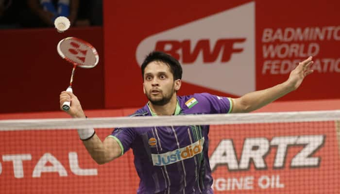 Korea Open: Parupalli Kashyap bows out in semi-final
