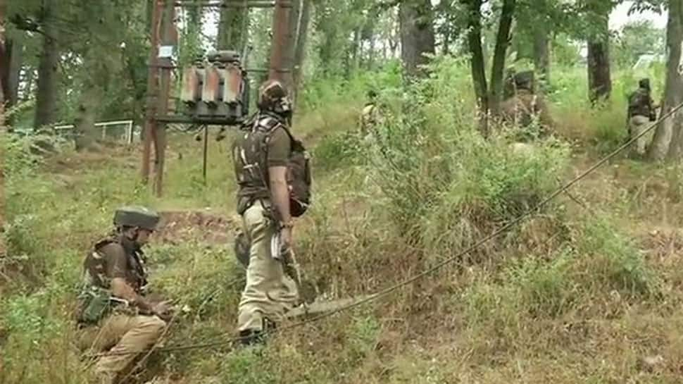 Three terrorists killed, jawan martyred in Jammu and Kashmir's Ramban; all hostages rescued