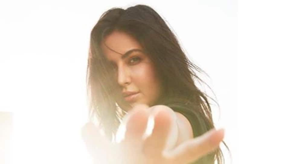 Katrina Kaif says 'Make your own magic' with this pic and we can't agree more!