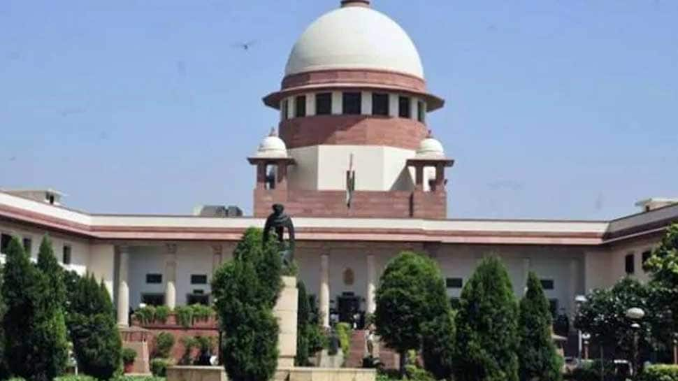 SC sets up 5-judge Constitution bench to hear petitions challenging abrogation of Article 370 by Centre