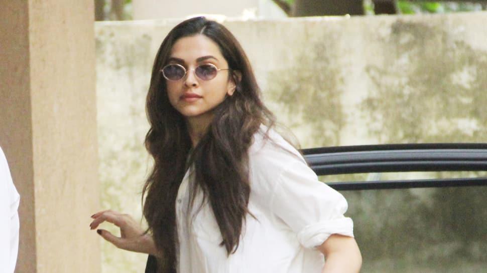 Deepika Padukone catches up with maverick filmmaker Sanjay Leela Bhansali; is a film on cards?