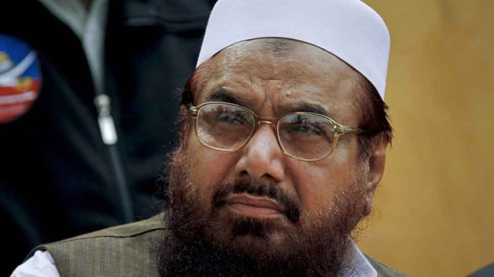 Pakistan must account for basic expenses being given to Mumbai terror-attack accused Hafiz Saeed: US