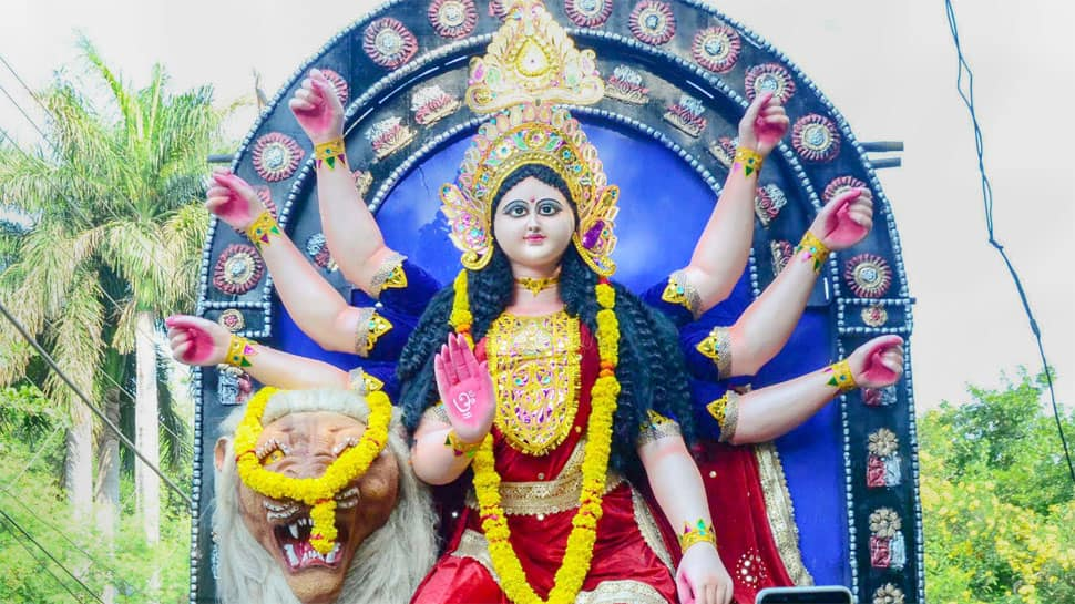 Navratri 2019 Day 1: Worship Devi Shailputri for good fortune