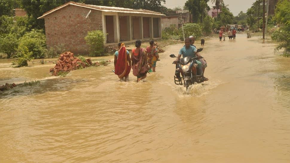 Heavy rains wreak havoc in Bihar, several trains cancelled