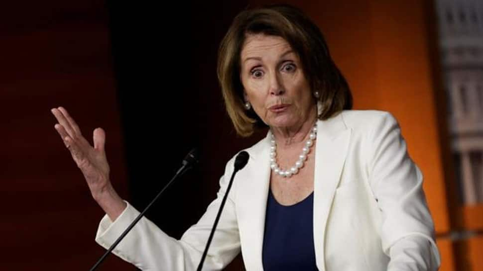Public opinion shifting in support of Donald Trump's impeachment inquiry: Nancy Pelosi