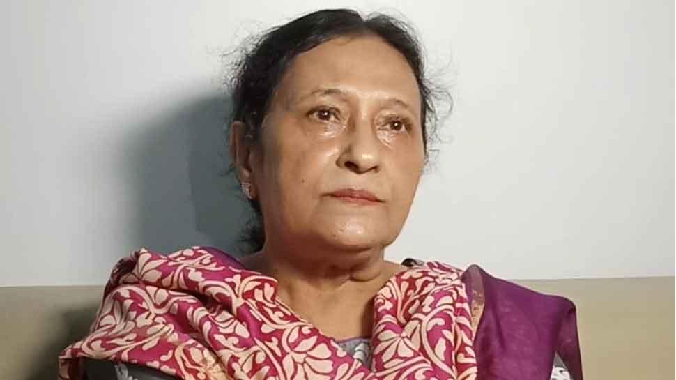 Samajwadi Party fields Azam Khan's wife Tanzeen Fatima as party candidate from Rampur