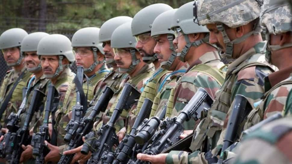 New tri services Special Operations Division meant for surgical strikes, carries out wargames near Pakistan border