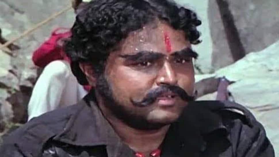 Veteran actor Viju Khote, the Kalia of Sholay, dies