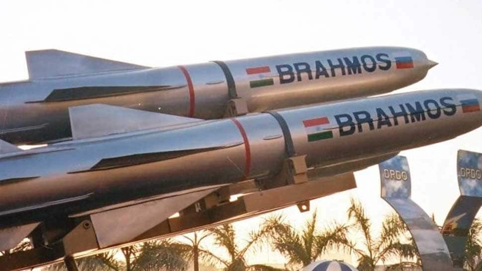 DRDO successfully test-fires land attack version of BrahMos supersonic cruise missile