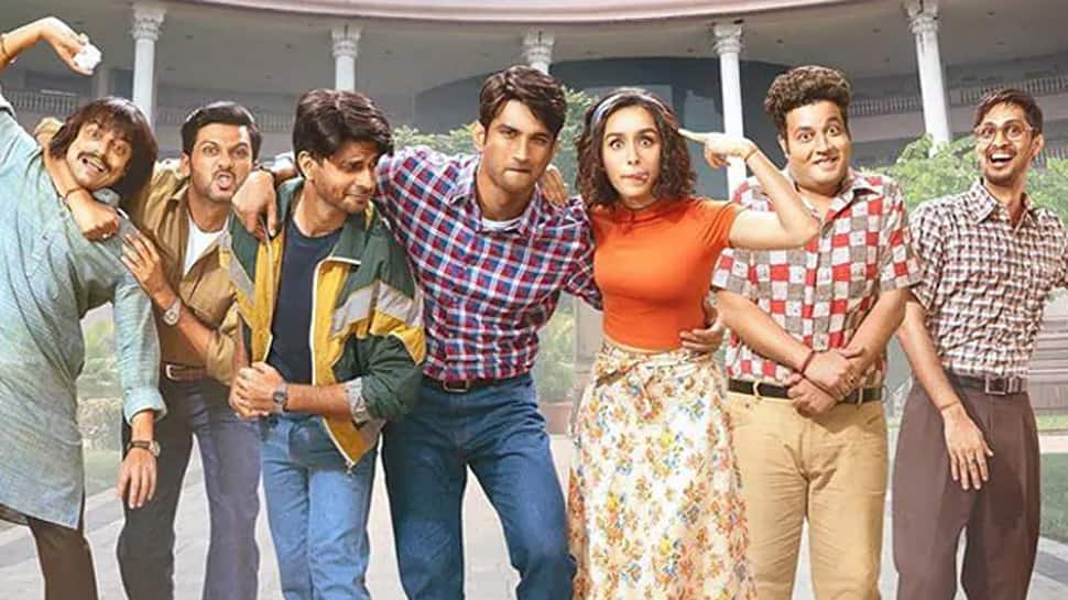 Sushant Singh Rajput-Shraddha Kapoor's 'Chhichhore' set to cross Rs 150 cr at Box Office