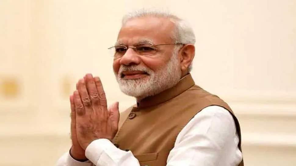 PM Modi to visit Gujarat on October 2 to commemorate Mahatama Gandhi's 150th birth anniversary