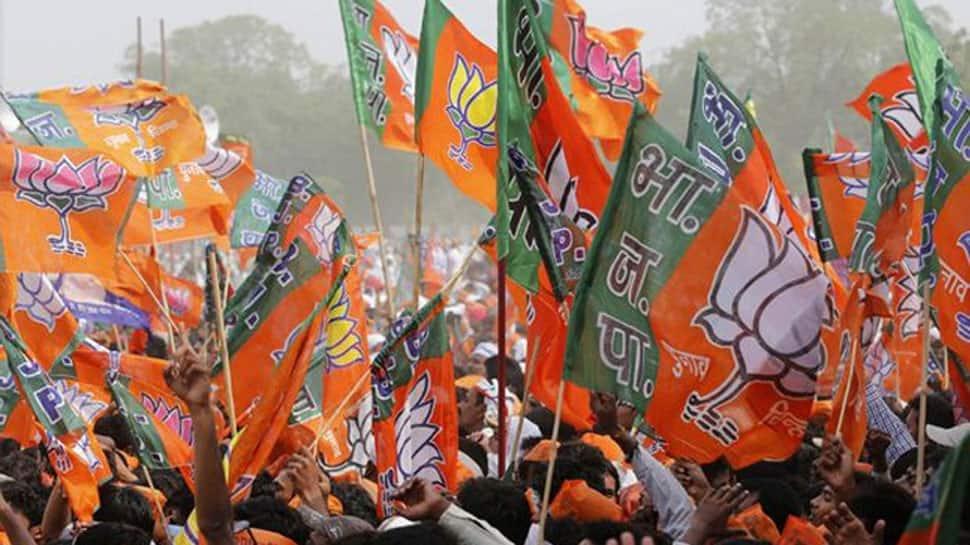 BJP bets big on sportspersons in Haryana Assembly election, names Babita Phogat, Yogeshwar Dutt, Sandeep Singh as its candidates