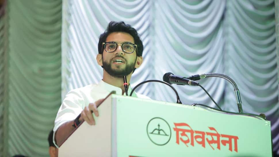 Aaditya Thackeray first from family to contest elections, Shiv Sena wants him as CM