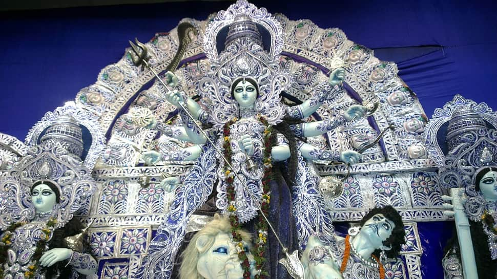 Navratri 2019 Day 3: Worship Maa Chandraghanta to grant you courage