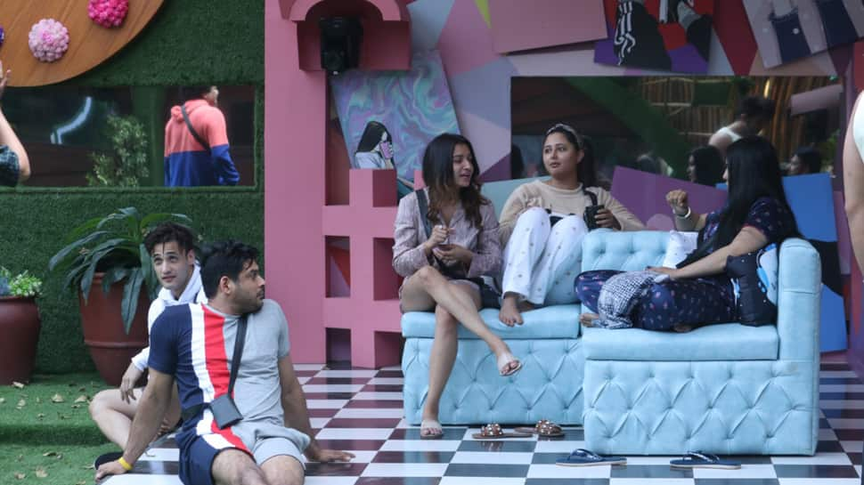 Bigg Boss 13 Day 1 written updates: 'Bed Friends Forever' changes dynamics in the house