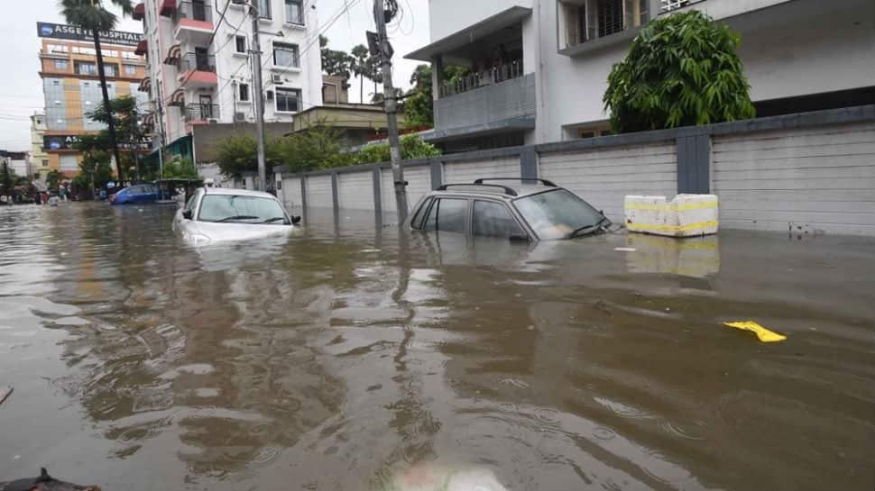Ganga, Kosi flow above danger mark in Bihar, floods in 16 districts cripple life