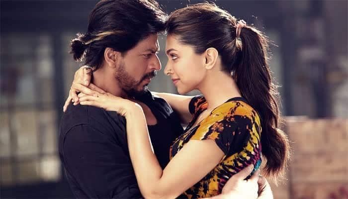 Did SRK forget to call Deepika Padukone?