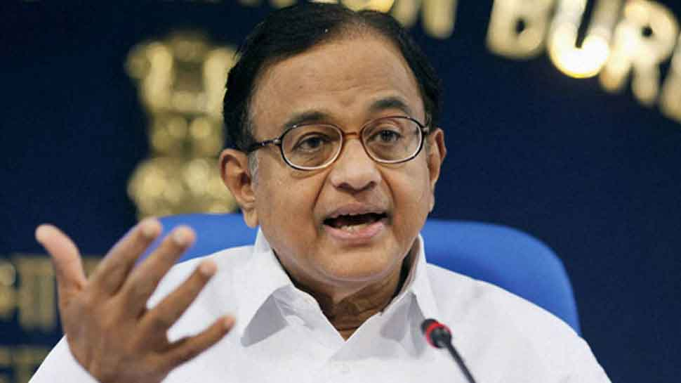 Chidambaram appeals to Delhi High Court to allow home-cooked food during custody