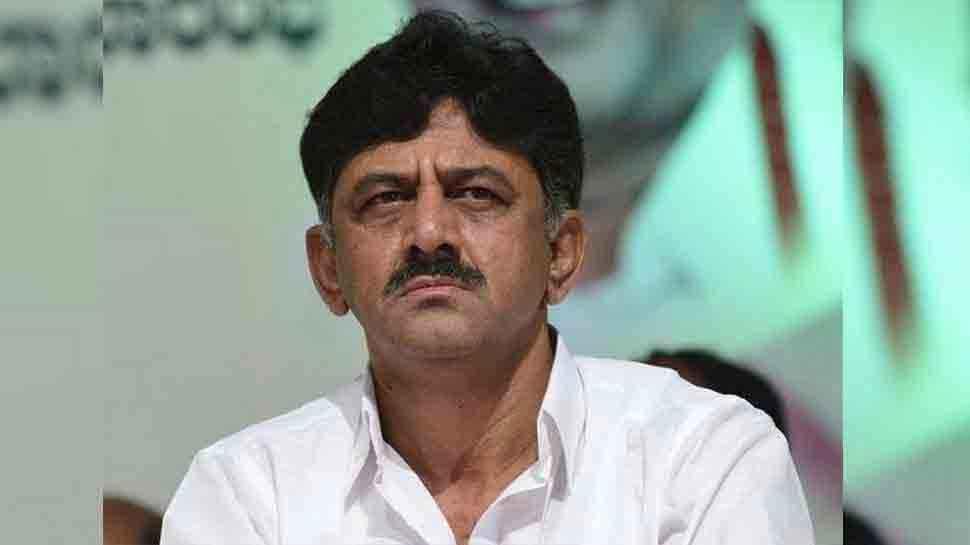 Delhi court extends DK Shivakumar's judicial custody till October 15