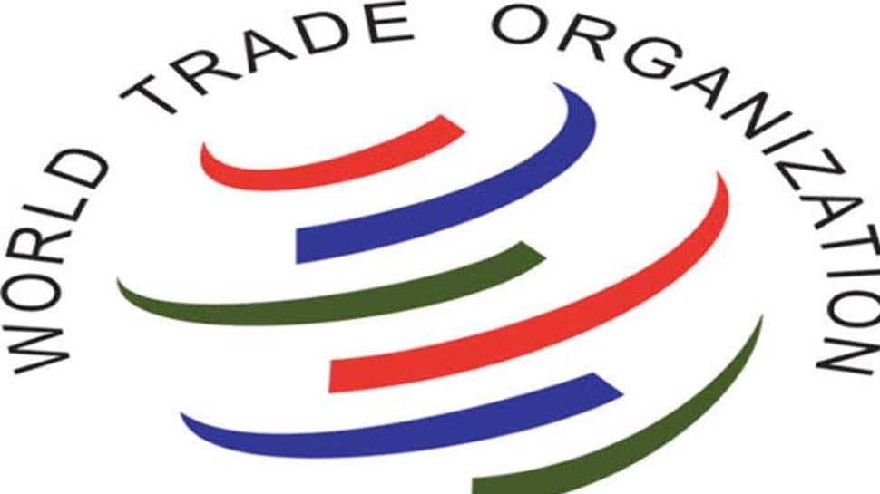 World Trade Organisation WTO slashes forecast for trade growth as conflicts mount