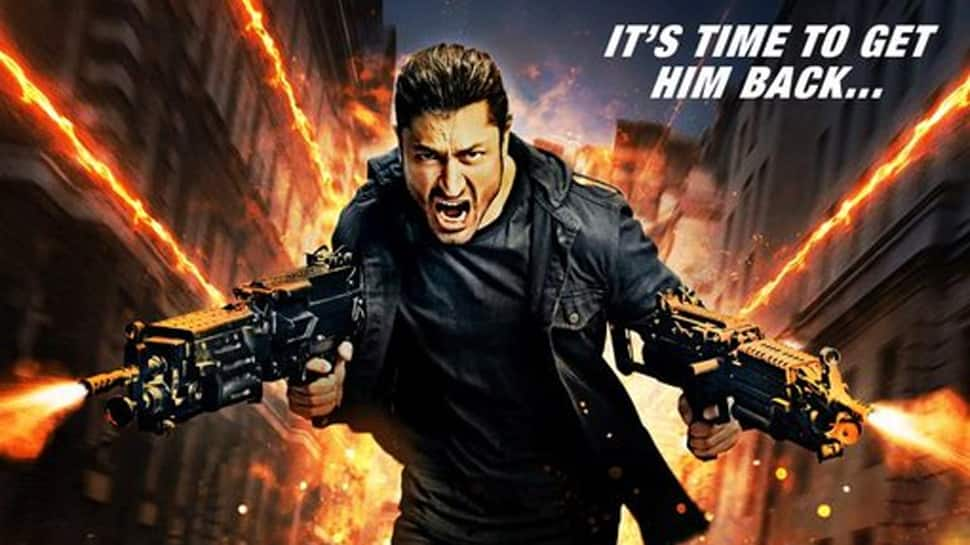 Vidyut Jammwal's 'Commando 3' to release on November 29