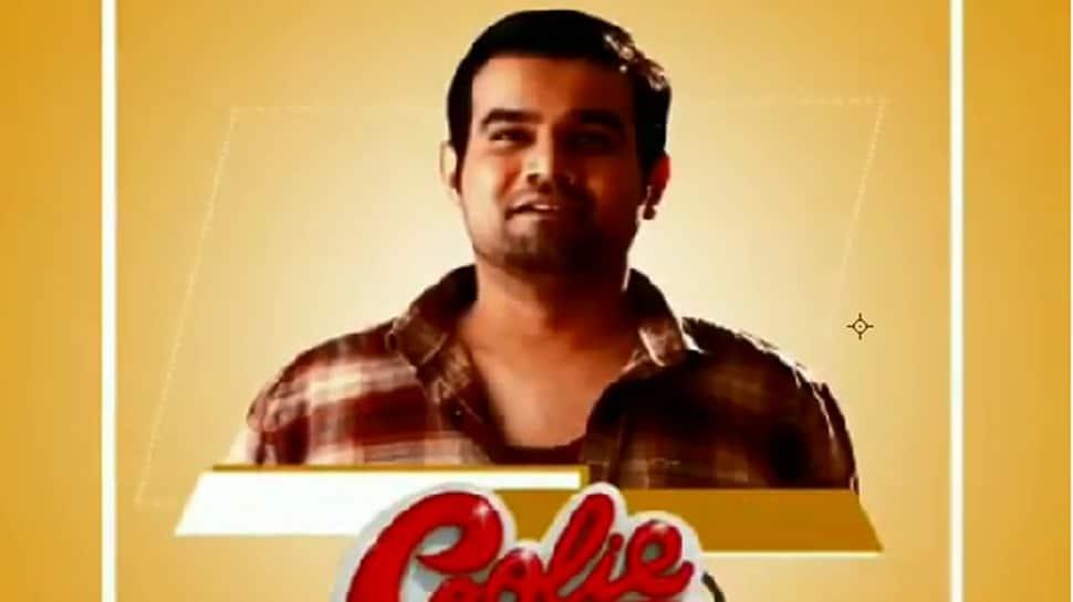 'Coolie No. 1': Sahil Vaid joins Varun, Sara in the cast