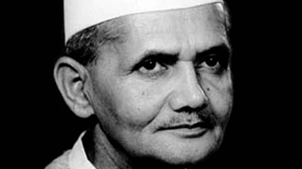 Remembering Lal Bahadur Shastri on his birth anniversary: Inspirational quotes by India's second Prime Minister