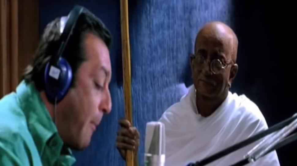 Mahatma Gandhi Jayanti: Songs that remind us of the legend
