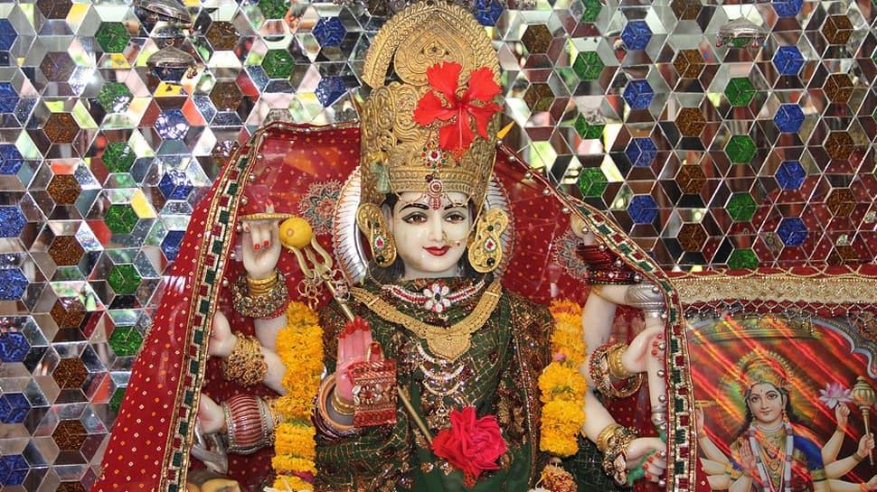 Navratri 2019 Day 4: Worship Goddess Kushmanda for strength and wealth today