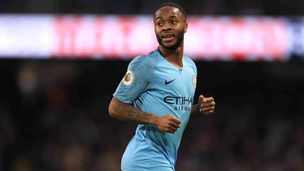 Raheem Sterling strikes as Manchester City ease past Dinamo Zagreb 2-0 in Champions League clash
