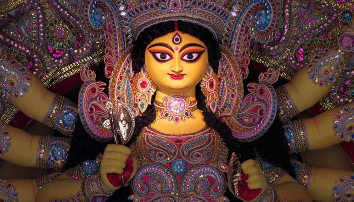 Navratri 2019:  Know the origin and existence of the 51 Shaktipeethas