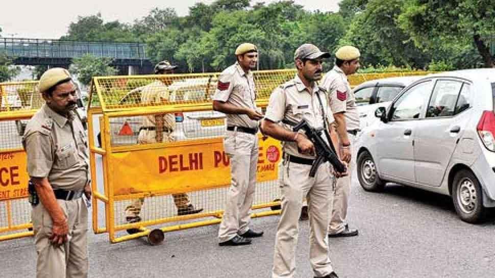 High alert in Delhi-NCR after IB warns of terror strike by JeM, LeT during festivals