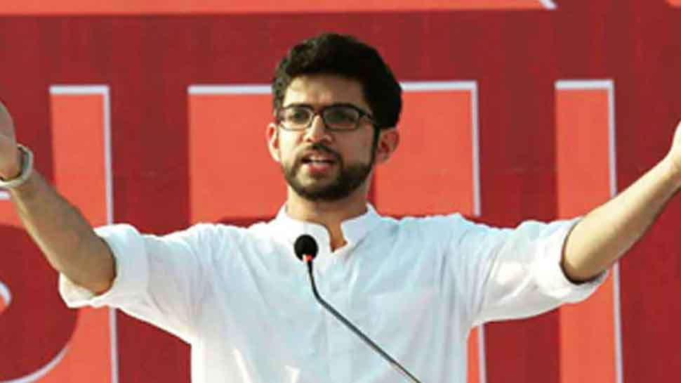 Aaditya Thackeray declares assets worth Rs 16.05 crore, owns a BMW car