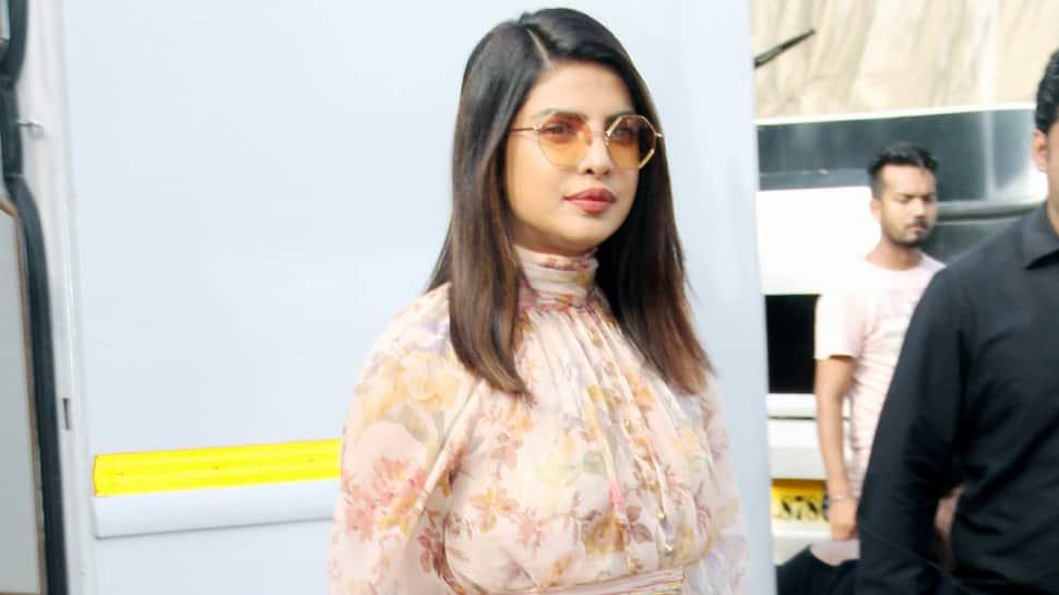 Priyanka Chopra Jonas opens up about directing films