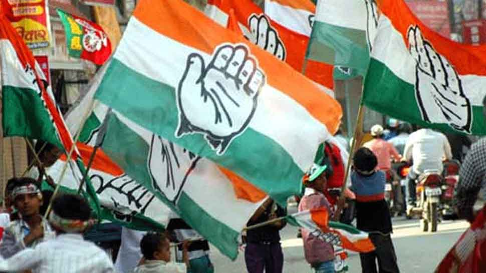 Congress releases final list of six candidates for Haryana assembly election