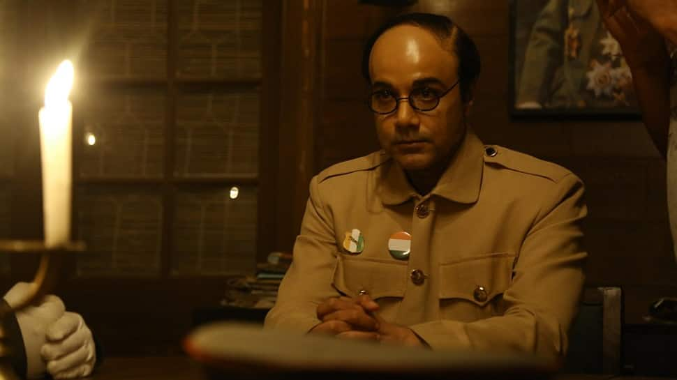 Gumnaami movie review: It re-opens uncomfortable questions on Subhash Chandra Bose