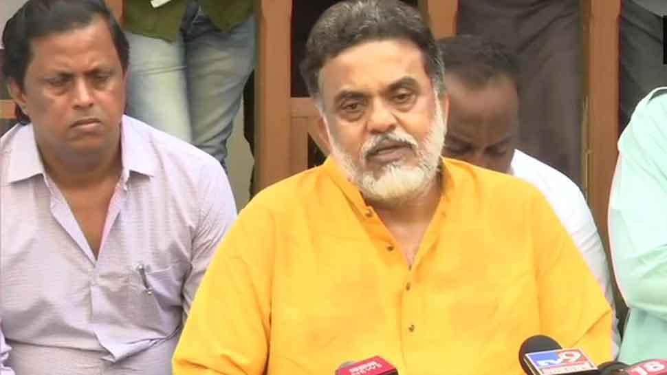Sanjay Nirupam slams Sonia Gandhi loyalists, says Congress will suffer more if things don't change