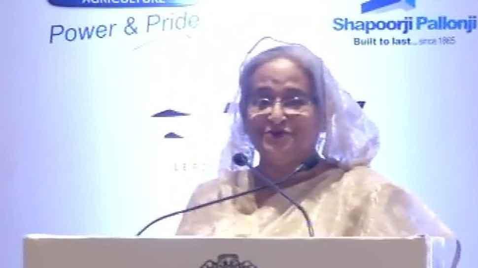 Pyaaz se thoda dikkat ho gaya hamare liye: Bangladesh PM Sheikh Hasina on India banning onion export