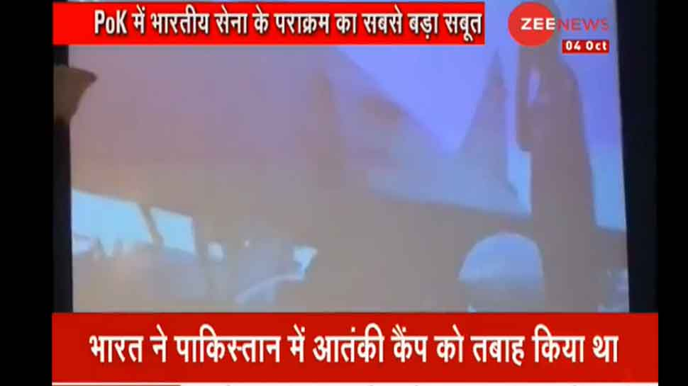 IAF ready to destroy any target government decides, says ACM Rakesh Kumar Singh Bhadauria after releasing Balakot airstrikes promotional video