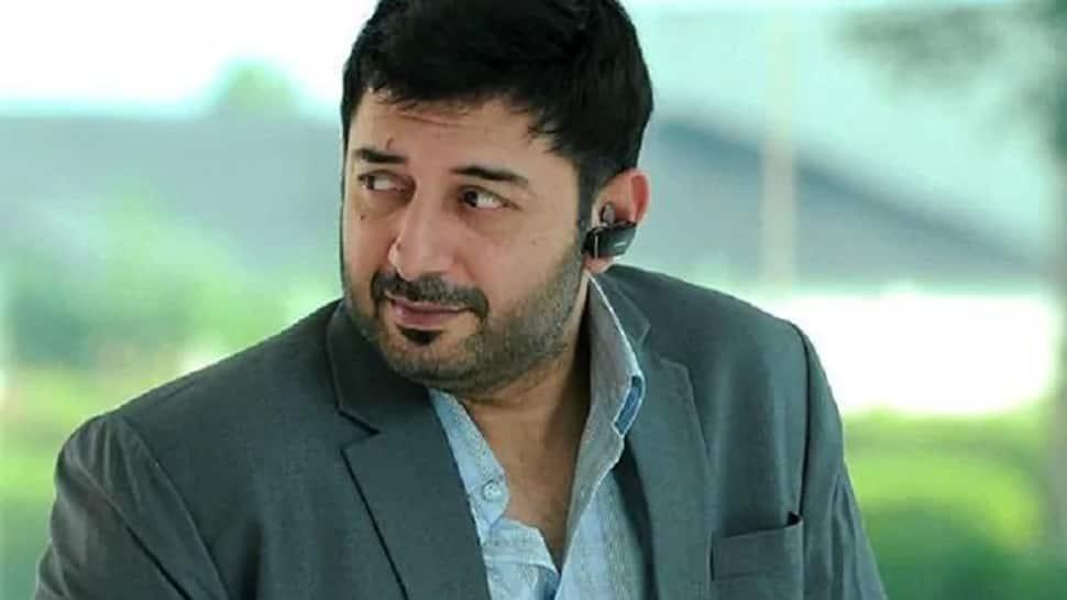 Arvind Swamy to play MGR in Jayalalithaa biopic starring Kangana Ranaut