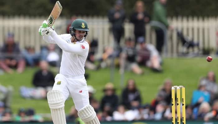 Vizag Test: Ravichandran Ashwin's fifer puts India on top after Dean Elgar-Quinton de Kock tons