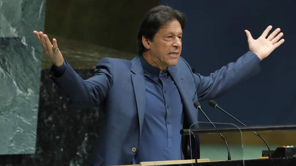 Pakistan PM Imran Khan's open call for 'jihad' against India not normal, serious issue: MEA