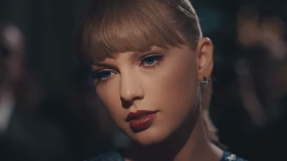 Taylor Swift had emotional meltdown after eye surgery