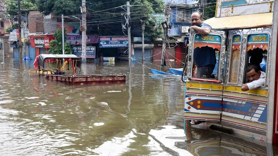 Centre to give flood-hit Karnataka, Bihar Rs 1,813.75 crore more